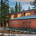 The University Center at Lake Tahoe 社区 College